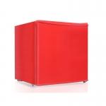 Холодильник Midea AS-65LN Red