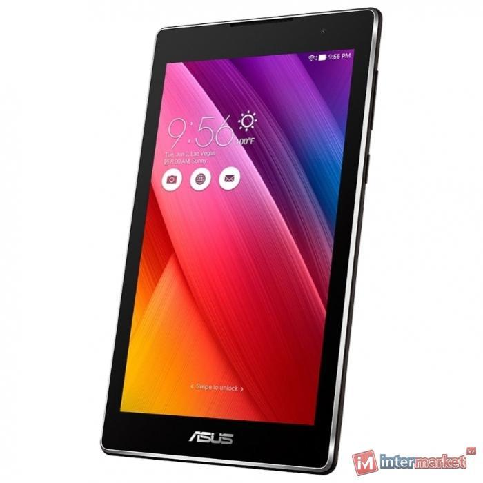 Планшет ASUS ZenPad C 7.0 Z170CG, 8Gb, Wi-Fi+3G, Metallic