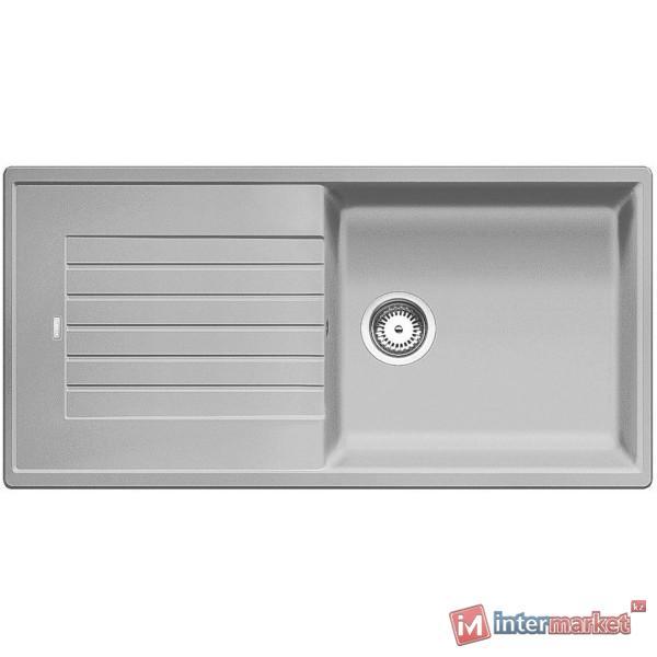 Кухонная мойка Blanco Zia XL 6 S - жемчужный (520635)