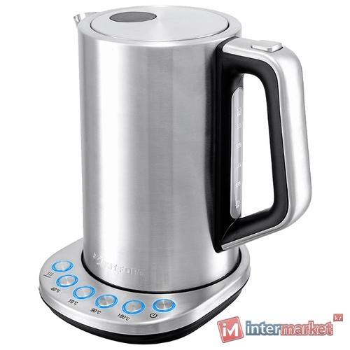Электрический чайник Kitfort KT-621, металл