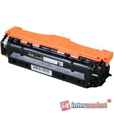 Картридж, Europrint, EPC-CE410X, Чёрный, Для принтеров HP Color LaserJet Pro 300 M351/M375/Pro 400 M451/M475, 4000 страниц.