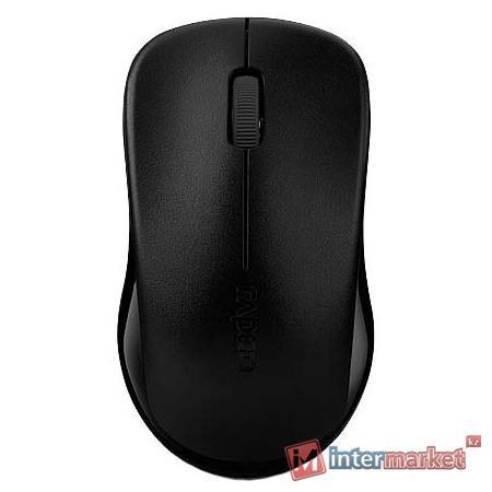 Мышь Rapoo 1620 Black USB