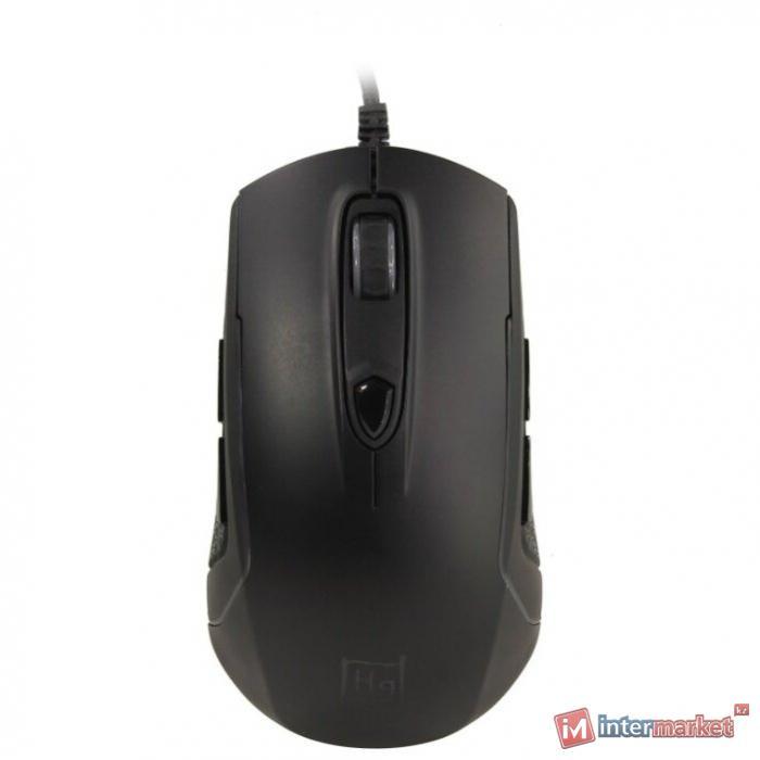 Мышь HARPER Gaming GM-P05 Black USB