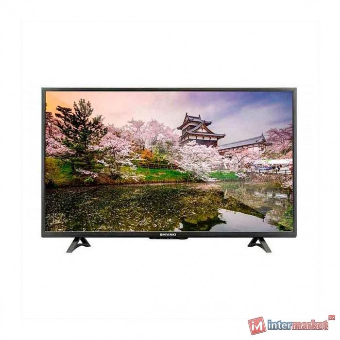Телевизор SHIVAKI TV LED 43SF90G SMART