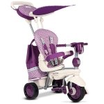Велосипед Smart Trike 5в1 Dazzle/Splash Purple
