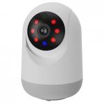 Видеокамера внутренняя Ritmix IPC-220 Tuya белый