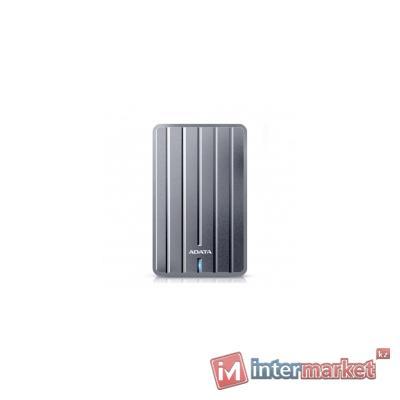 Внешний жесткий диск 2,5 1TB Adata AHD330-1TU31-CBK черный